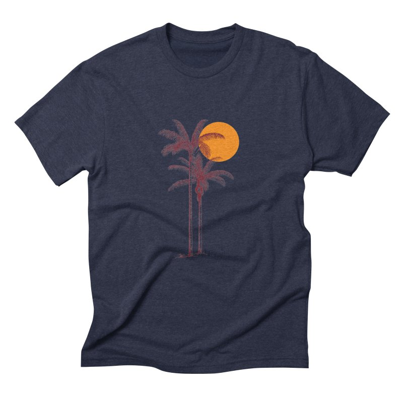 take a nap Men's Triblend T-Shirt by sustici's Artist Shop