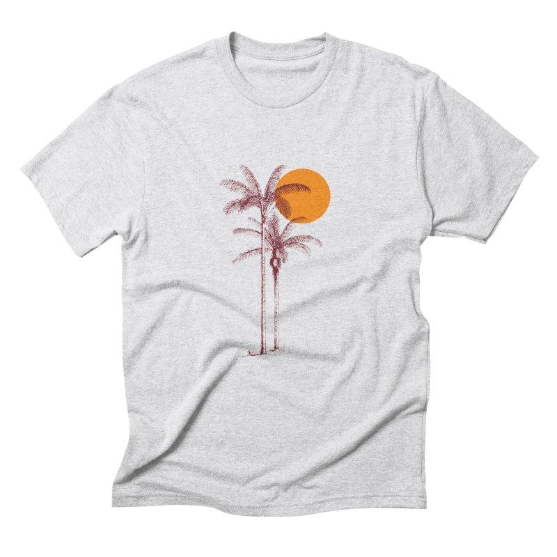 take a nap Men's Triblend T-Shirt by sustici's Artist Shop