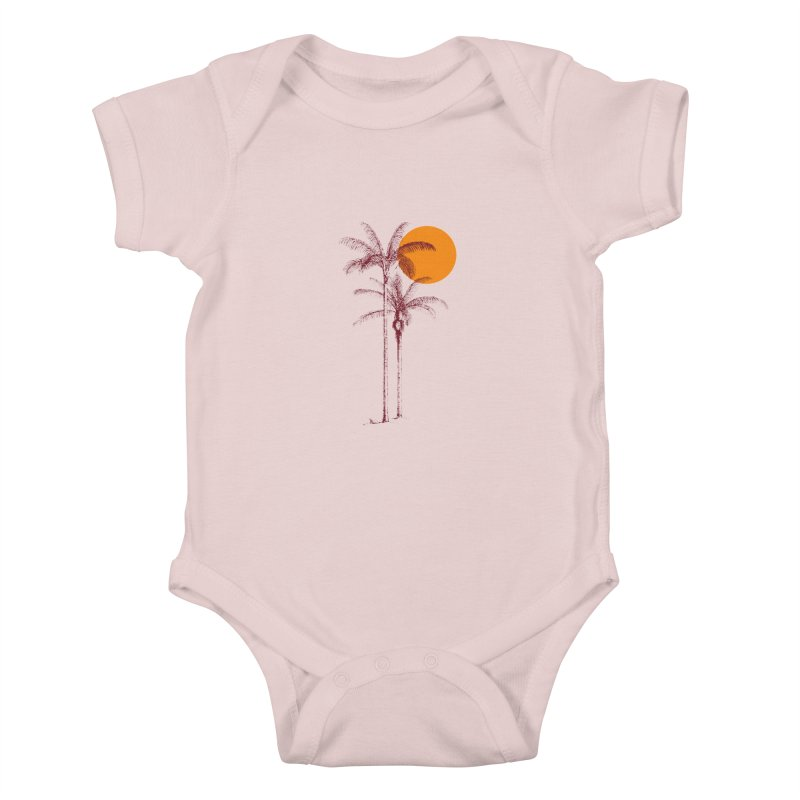 take a nap Kids Baby Bodysuit by sustici's Artist Shop