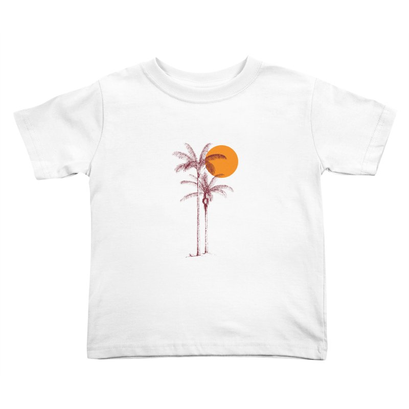 take a nap Kids Toddler T-Shirt by sustici's Artist Shop