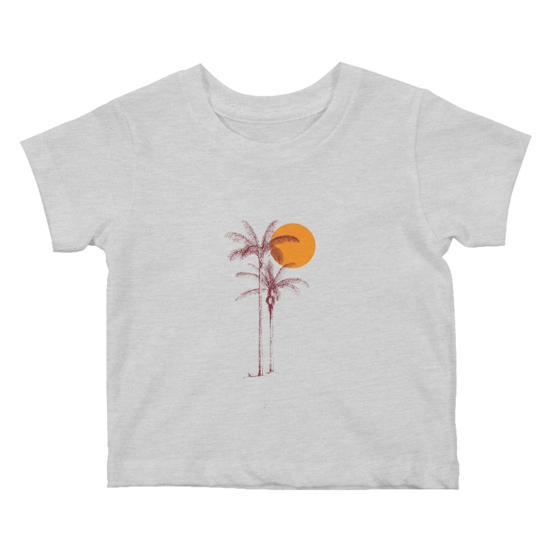 take a nap Kids Baby T-Shirt by sustici's Artist Shop