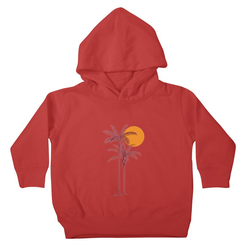 take a nap Kids Toddler Pullover Hoody by sustici's Artist Shop