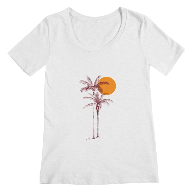 take a nap Women's Scoop Neck by sustici's Artist Shop