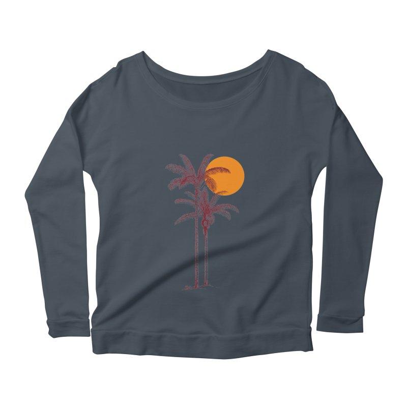 take a nap Women's Longsleeve T-Shirt by sustici's Artist Shop