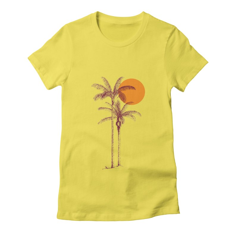 take a nap Women's T-Shirt by sustici's Artist Shop
