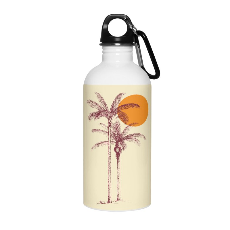 take a nap Accessories Water Bottle by sustici's Artist Shop