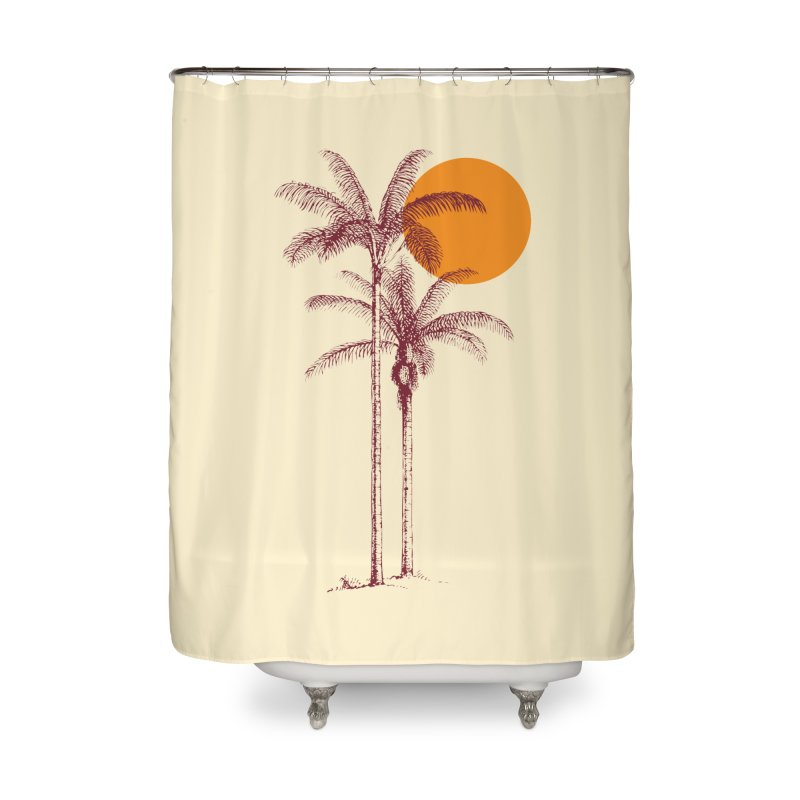 take a nap Home Shower Curtain by sustici's Artist Shop