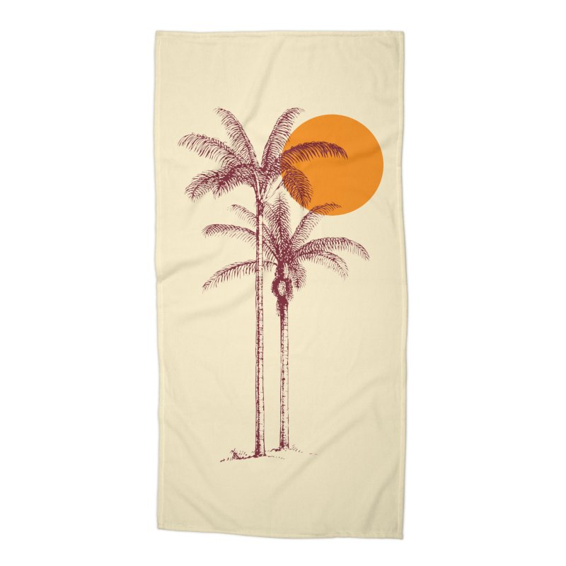 take a nap Accessories Beach Towel by sustici's Artist Shop