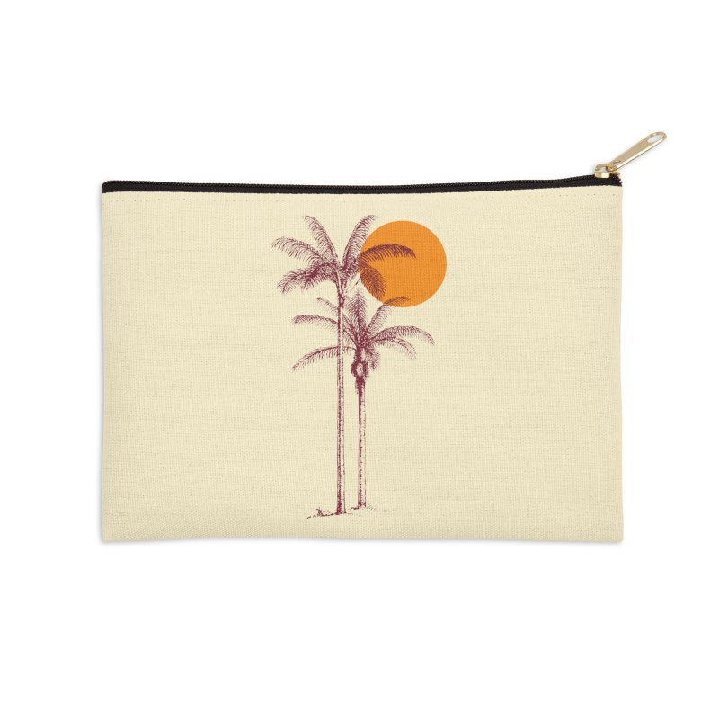 take a nap Accessories Zip Pouch by sustici's Artist Shop