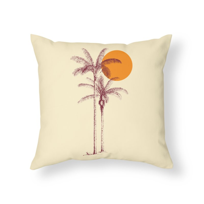 take a nap Home Throw Pillow by sustici's Artist Shop
