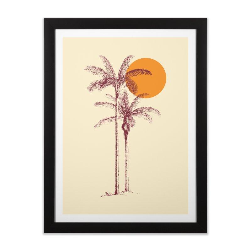 take a nap Home Framed Fine Art Print by sustici's Artist Shop