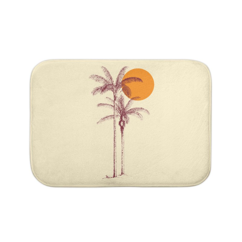 take a nap Home Bath Mat by sustici's Artist Shop