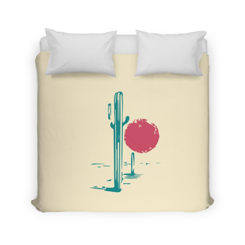 I'm thirsty Home Duvet by sustici's Artist Shop