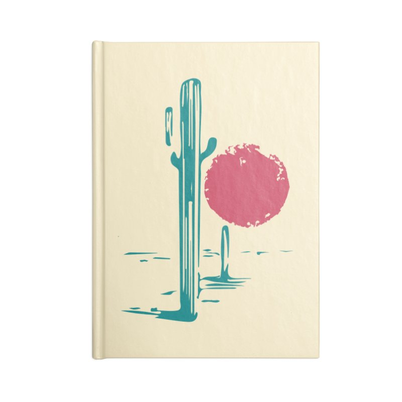 I'm thirsty Accessories Notebook by sustici's Artist Shop