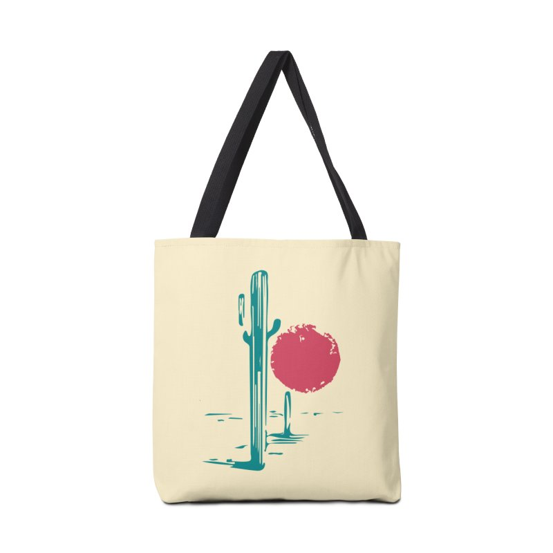 I'm thirsty Accessories Bag by sustici's Artist Shop