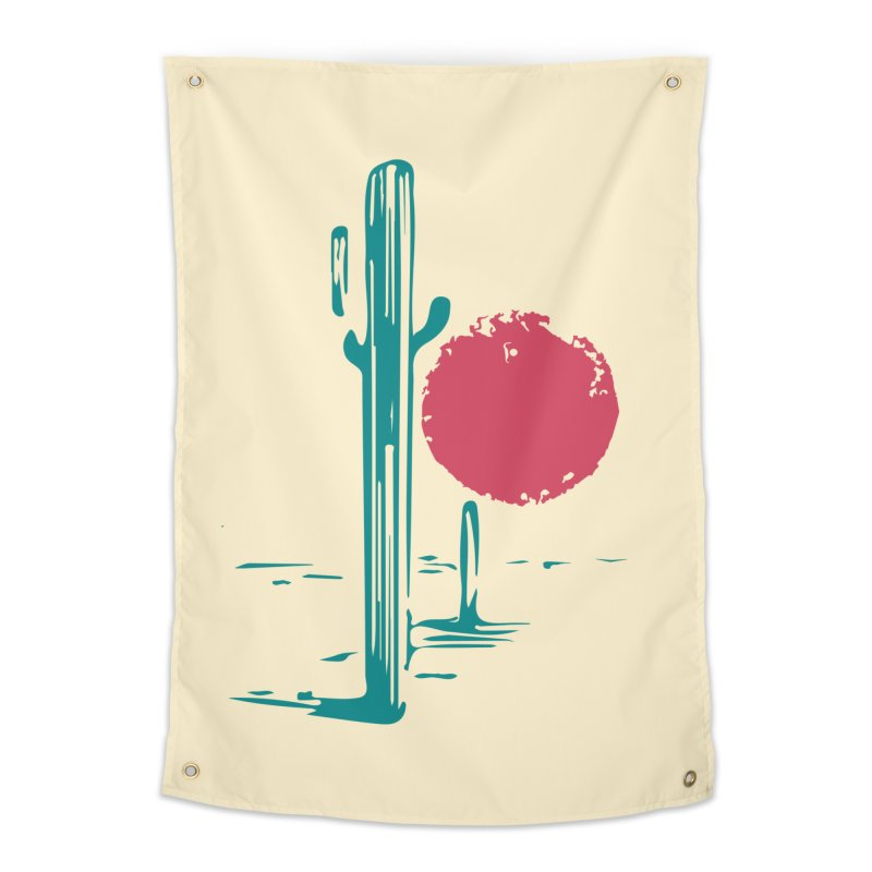 I'm thirsty Home Tapestry by sustici's Artist Shop