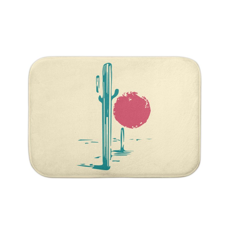 I'm thirsty Home Bath Mat by sustici's Artist Shop