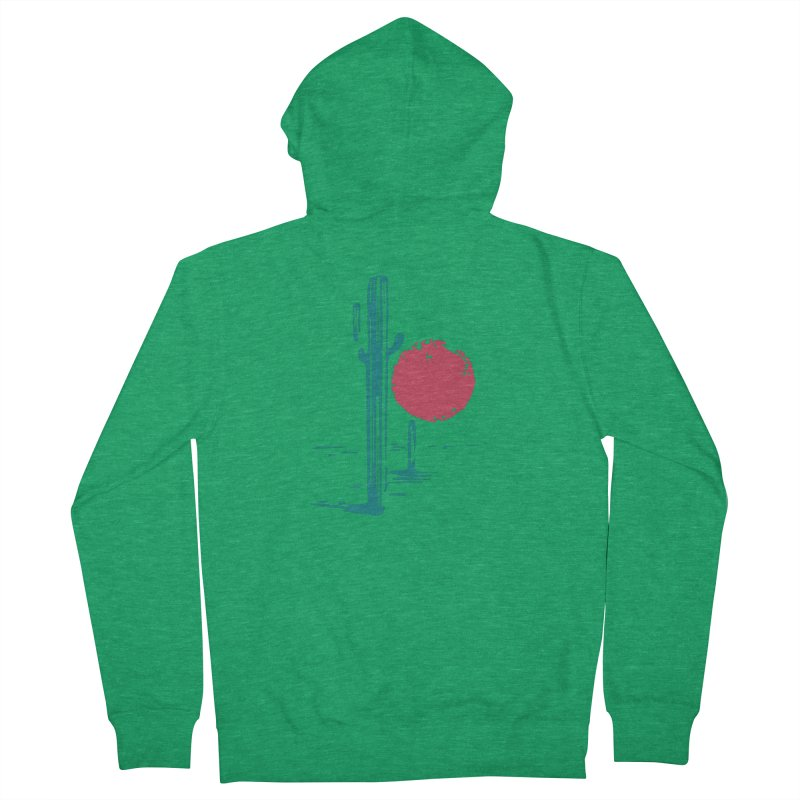 I'm thirsty Men's Zip-Up Hoody by sustici's Artist Shop