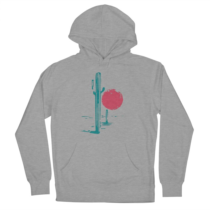 I'm thirsty Men's French Terry Pullover Hoody by sustici's Artist Shop