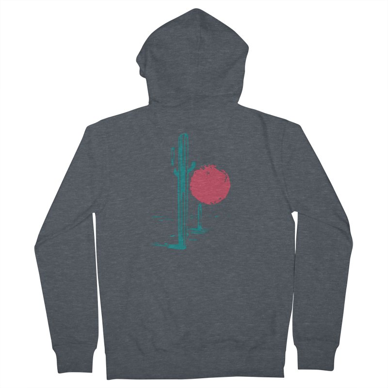 I'm thirsty Men's French Terry Zip-Up Hoody by sustici's Artist Shop