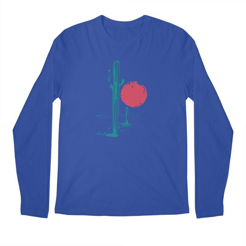 I'm thirsty Men's Regular Longsleeve T-Shirt by sustici's Artist Shop