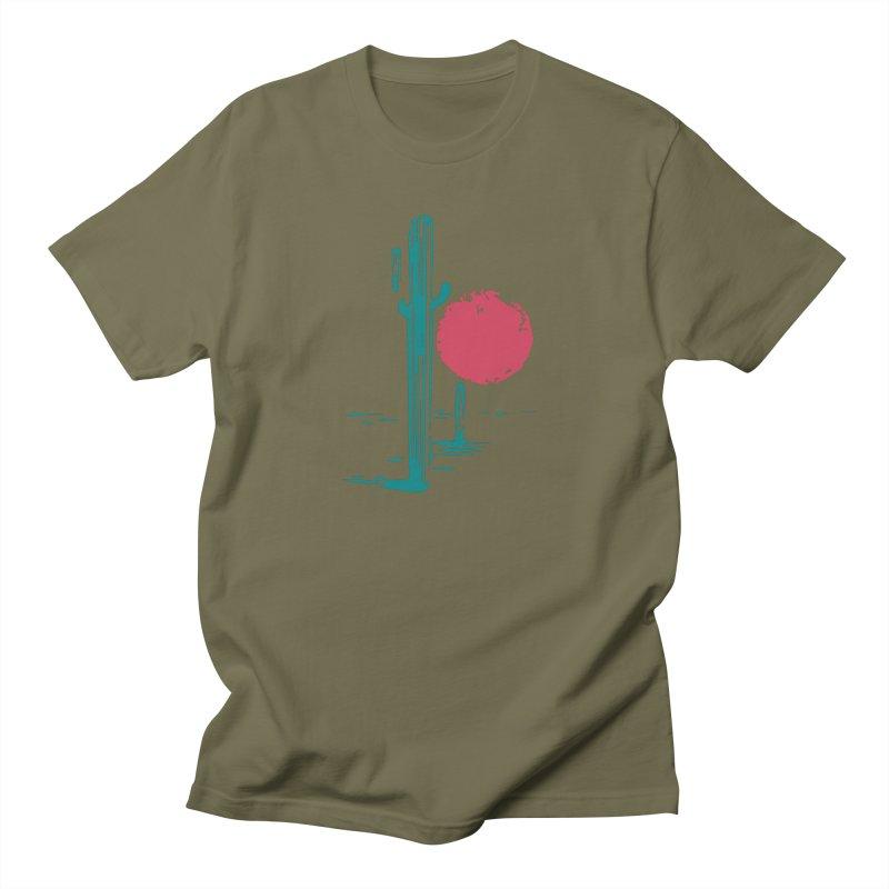 I'm thirsty Men's Regular T-Shirt by sustici's Artist Shop
