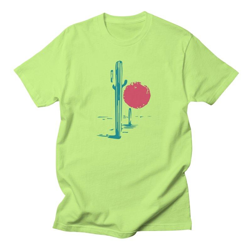 I'm thirsty Women's Regular Unisex T-Shirt by sustici's Artist Shop