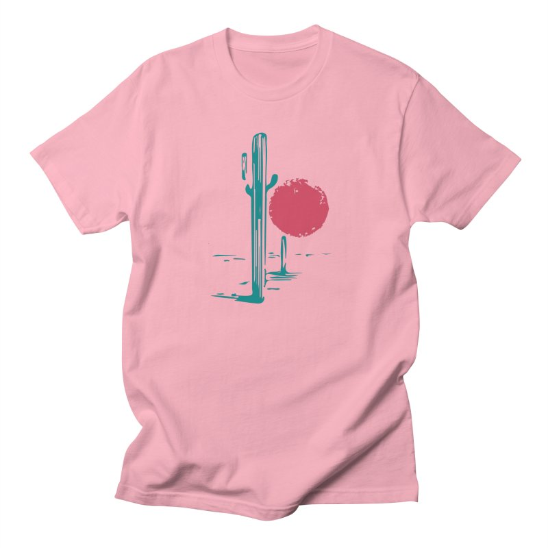 I'm thirsty Men's T-Shirt by sustici's Artist Shop