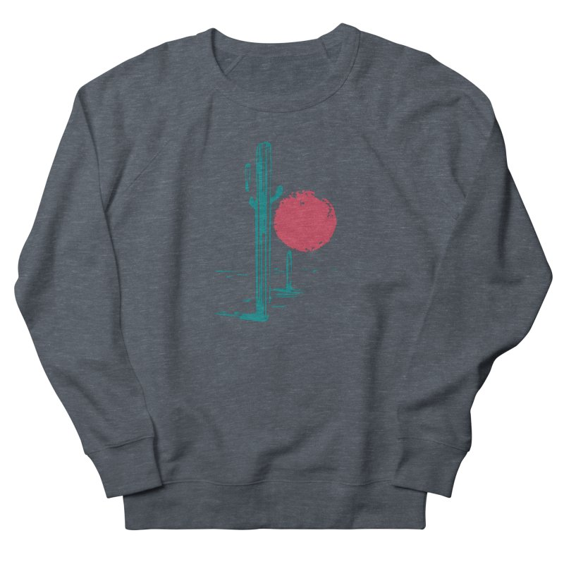 I'm thirsty Men's French Terry Sweatshirt by sustici's Artist Shop