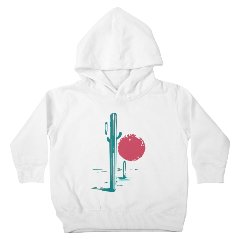 I'm thirsty Kids Toddler Pullover Hoody by sustici's Artist Shop