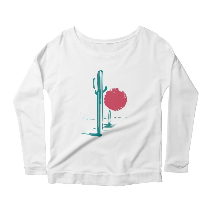 I'm thirsty Women's Longsleeve T-Shirt by sustici's Artist Shop