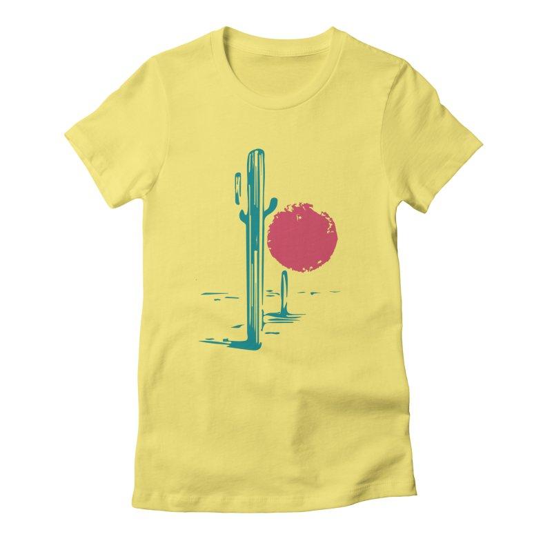 I'm thirsty Women's T-Shirt by sustici's Artist Shop