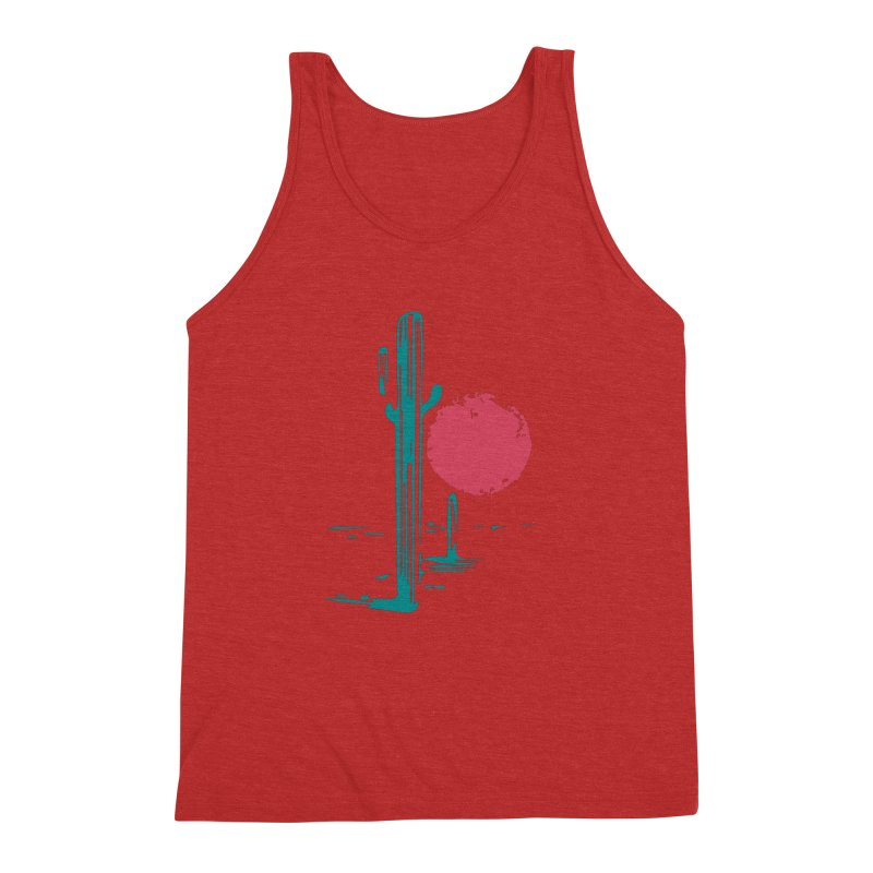 I'm thirsty Men's Tank by sustici's Artist Shop