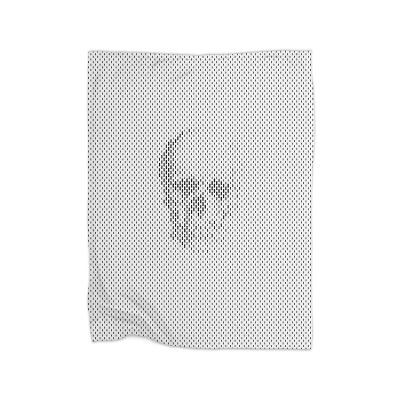 Sku// Home Fleece Blanket Blanket by sustici's Artist Shop