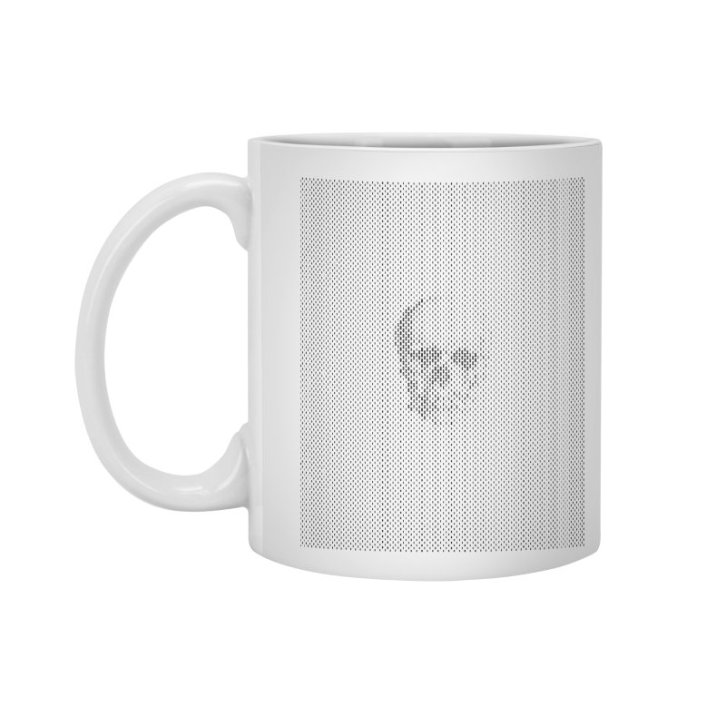 Sku// Accessories Standard Mug by sustici's Artist Shop
