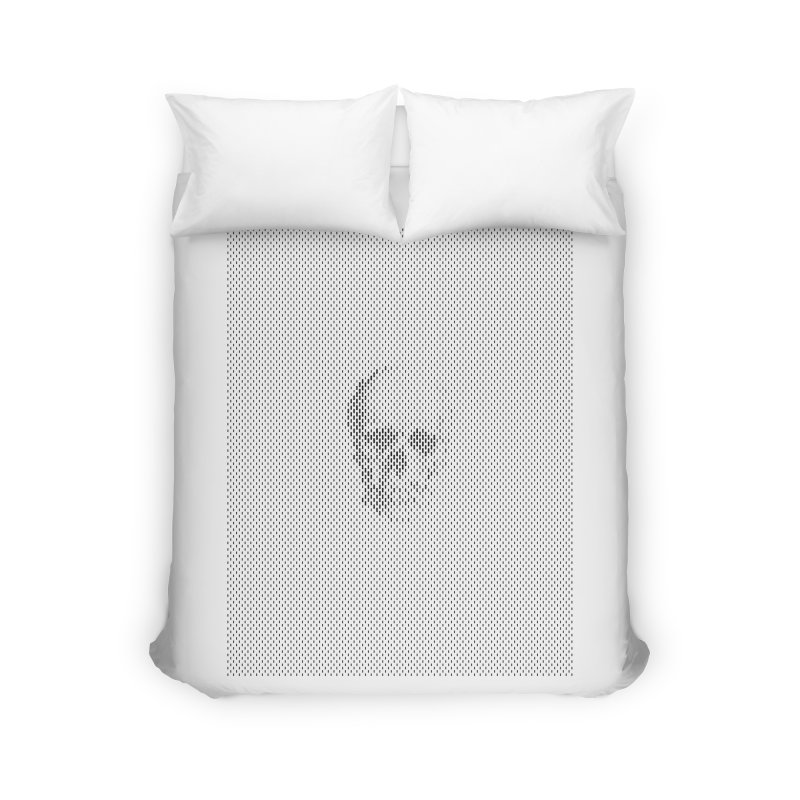 Sku// Home Duvet by sustici's Artist Shop