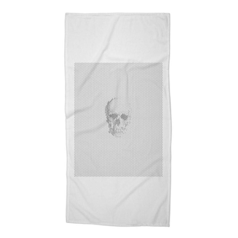 Sku// Accessories Beach Towel by sustici's Artist Shop