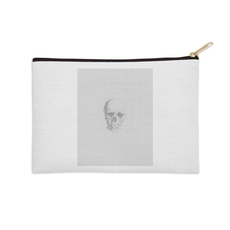 Sku// Accessories Zip Pouch by sustici's Artist Shop