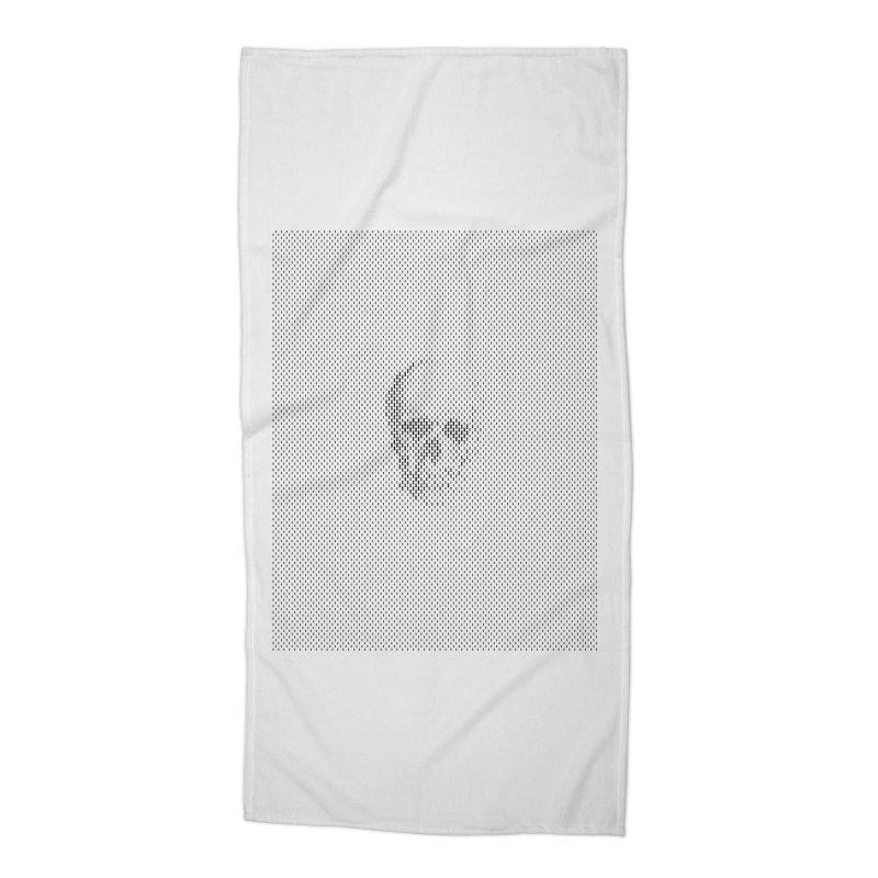 Sku// Accessories Beach Towel by sustici's Artist Shop