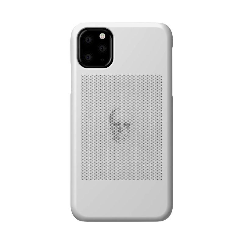 Sku// Accessories Phone Case by sustici's Artist Shop