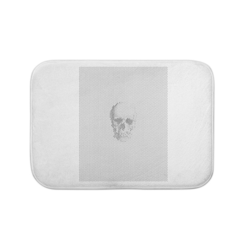 Sku// Home Bath Mat by sustici's Artist Shop