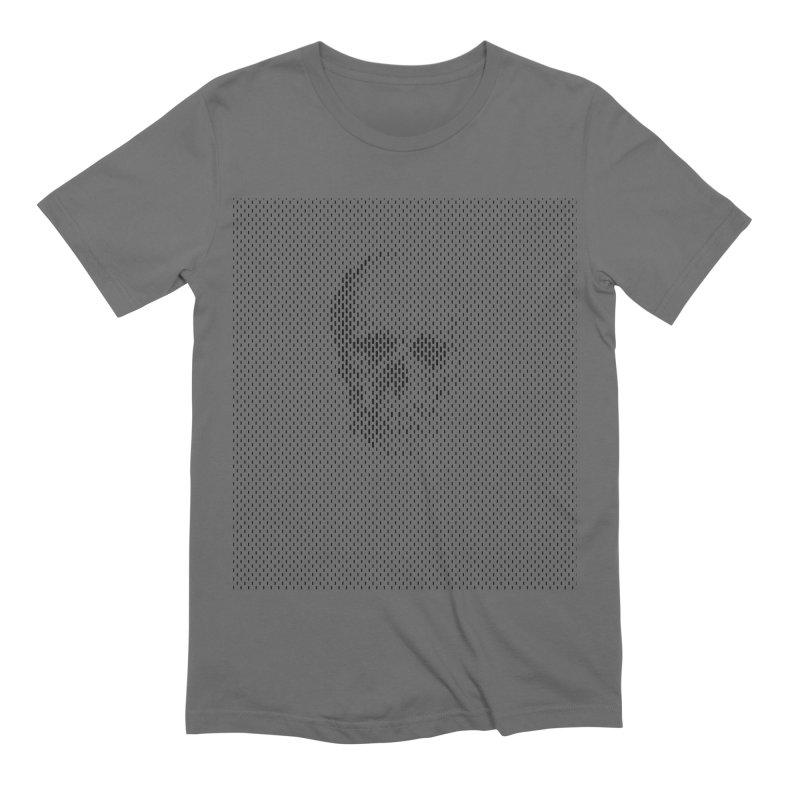 Sku// Men's Extra Soft T-Shirt by sustici's Artist Shop