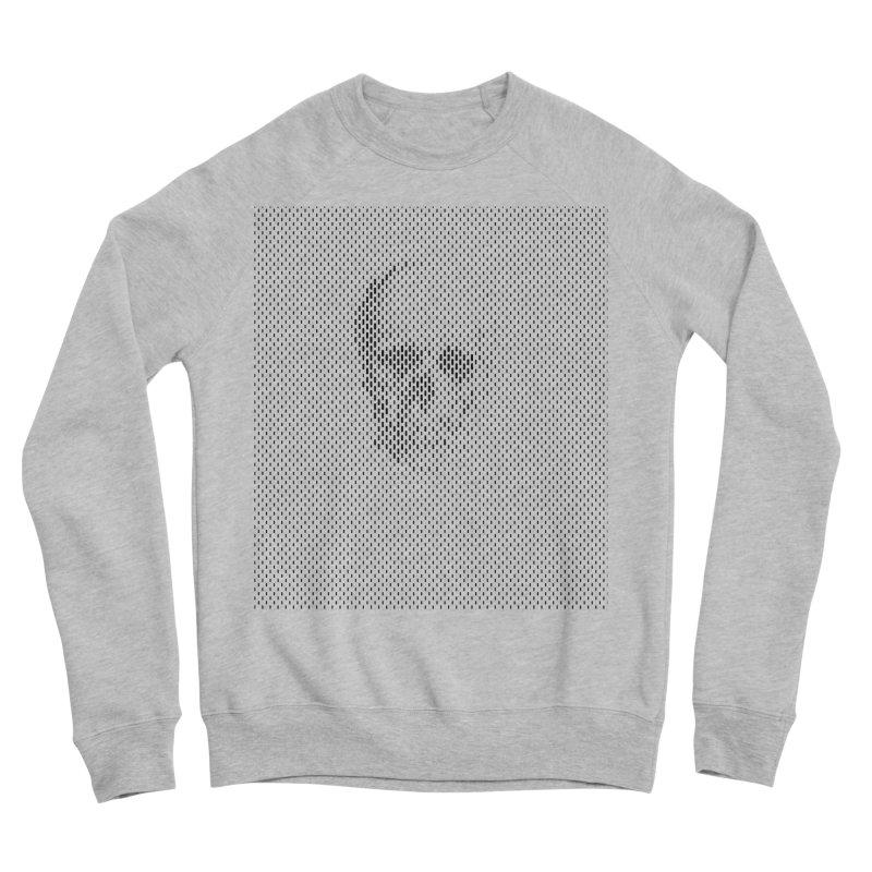 Sku// Men's Sponge Fleece Sweatshirt by sustici's Artist Shop