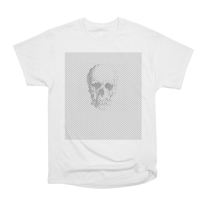 Sku// Men's Heavyweight T-Shirt by sustici's Artist Shop