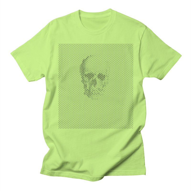 Sku// Men's T-Shirt by sustici's Artist Shop