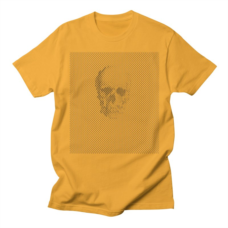 Sku// Men's Regular T-Shirt by sustici's Artist Shop