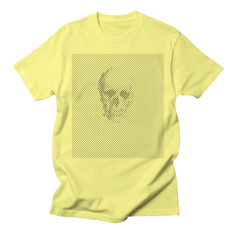 Sku// Men's Regular T-Shirt by sustici's Artist Shop