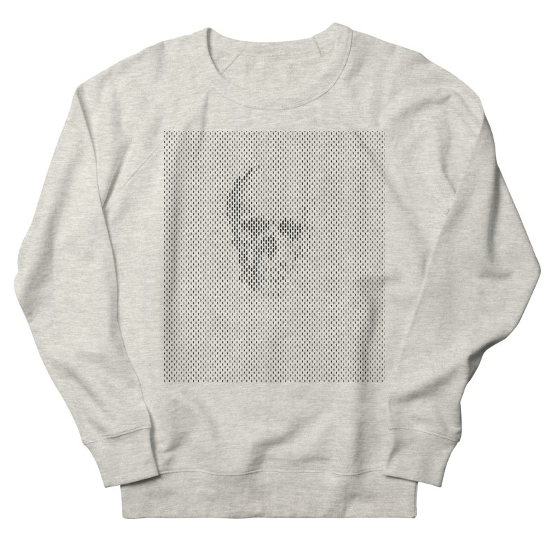 Sku// Women's Sweatshirt by sustici's Artist Shop
