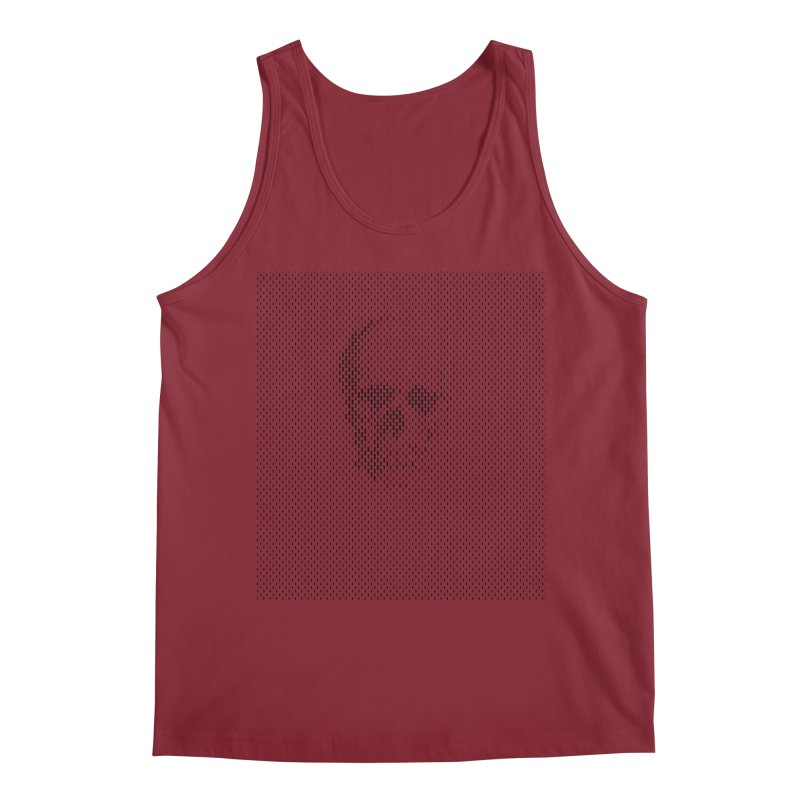 Sku// Men's Tank by sustici's Artist Shop