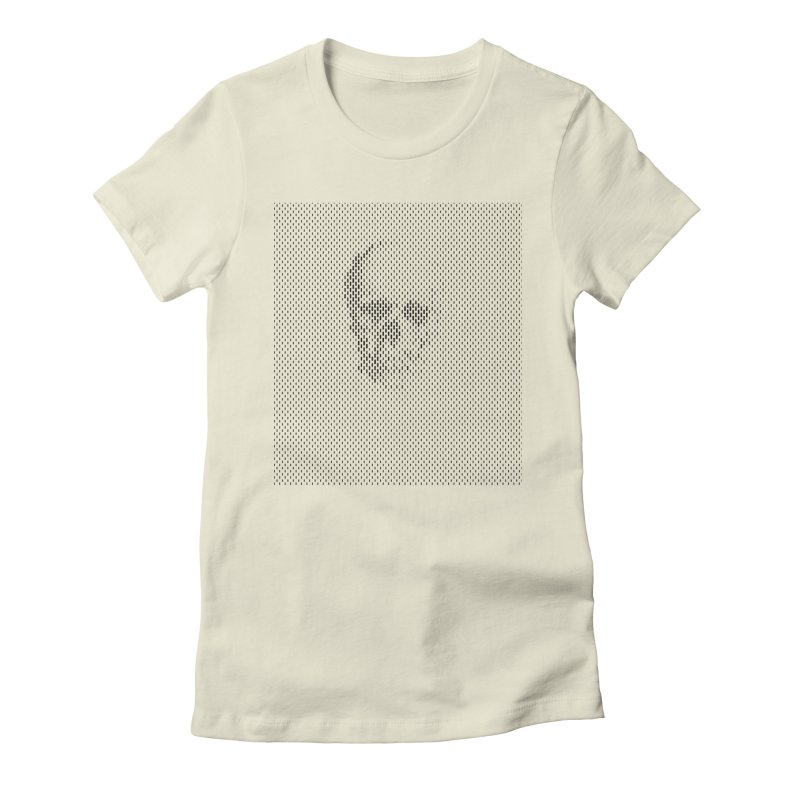 Sku// Women's T-Shirt by sustici's Artist Shop